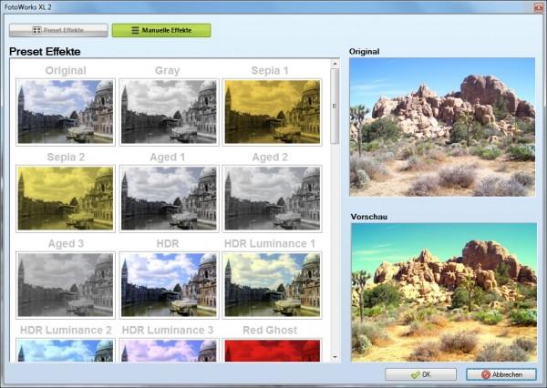 Fotobearbeitungsprogramm für Windows 10
