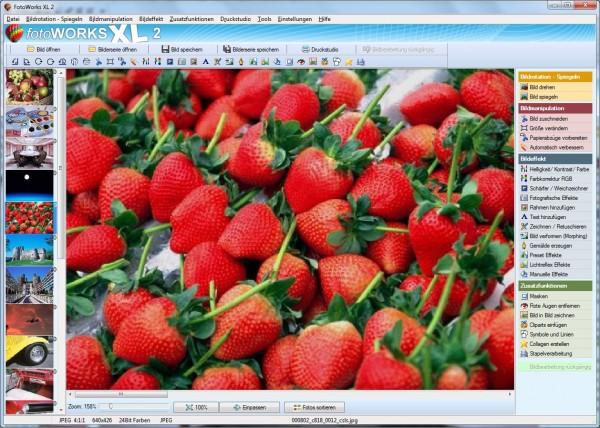 Foto Programm